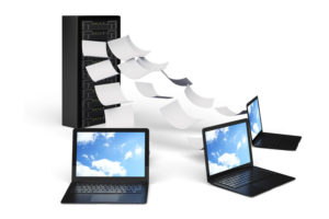 CLOUD  COMPUTING  E NON DISCLOSURE  AGREEMENT
